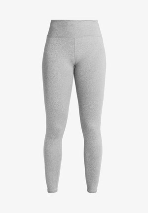 ACTIVE CORE - Leggings - mid grey marle