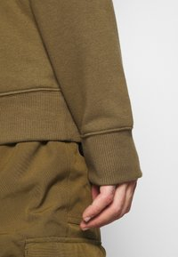 Quiksilver - Hoodie - military olive - 6