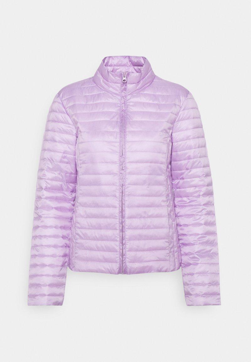 JDY - JDYNEWMADDY PADDED JACKET - Lett jakke - pastel lilac