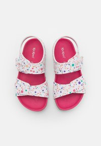 Kickers - SUMMERKRO - Sandals - blanc - 3
