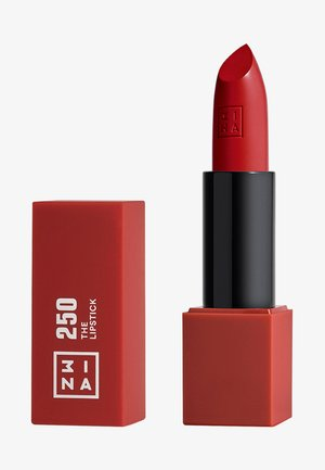 THE LIPSTICK - Lipstick - 250 warm red