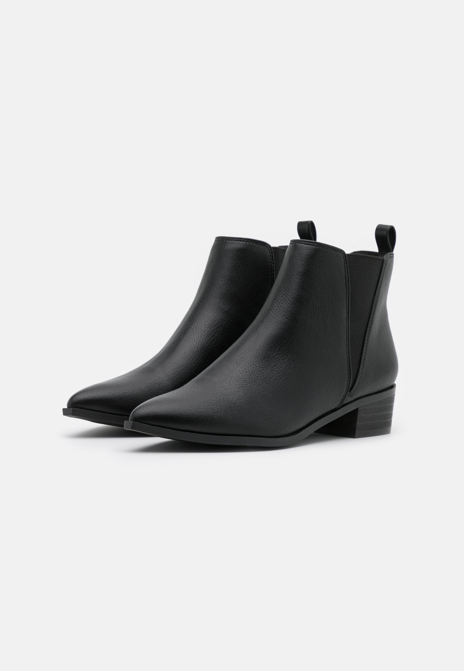 Rubi Shoes by Cotton On SHOREDITCH GUSSET Ankle Boot black/schwarz