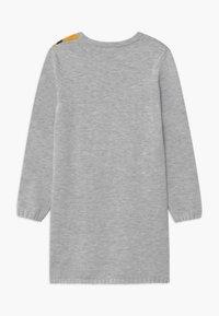 Billieblush - Gebreide jurk - grey - 1