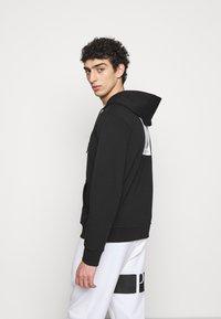 Polo Ralph Lauren - TECH - veste en sweat zippée - black - 2