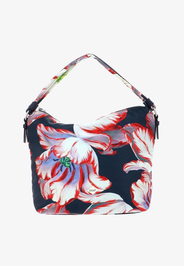 PICNIC  - Handbag - dark blue