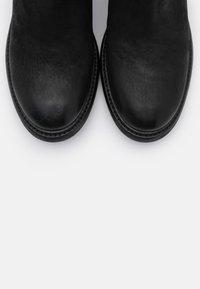 Apple of Eden - GLORIA - Ankle boot - black - 5