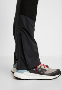 8848 Altitude - TRINITY PANTS - Trousers - charcoal - 3