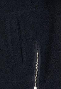 J.LINDEBERG - DUKE JACKET - Fleecejacka - navy - 2
