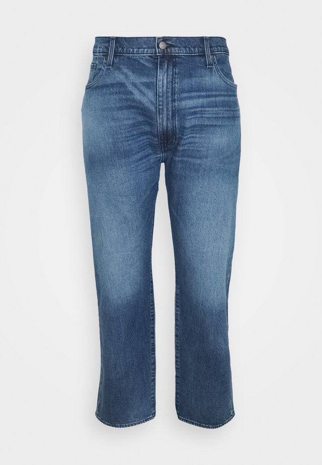 502 TAPER - Jeans Tapered Fit - paros slow