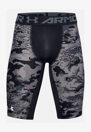 ARMOUR - Leggings - black