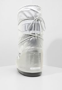 Moon Boot - GLANCE - Śniegowce - silver - 5
