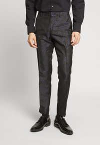 Isaac Dewhirst - TUX - Completo - black - 6