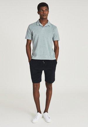 HARRINSON - Poloshirt - navy blue