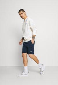 Cars Jeans - BRADY - Shorts - navy - 1