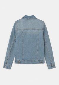 Cars Jeans - TREY - Džínová bunda - light-blue denim - 2
