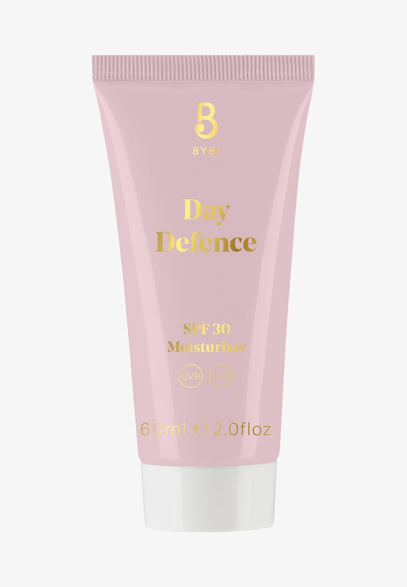BYBI BEAUTY - DAY DEFENCE SPF - Face cream - -