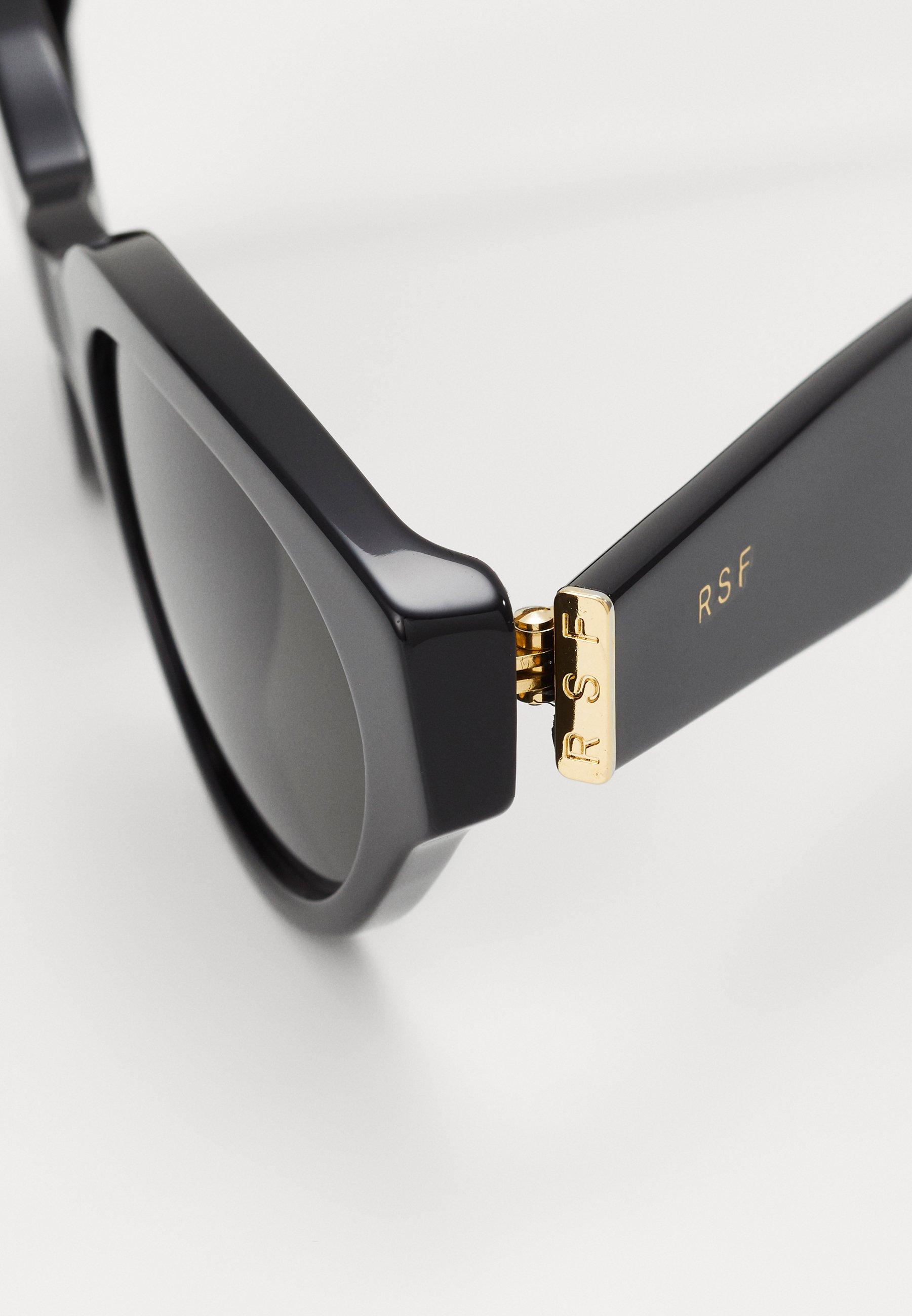 RETROSUPERFUTURE Sonnenbrille - black/schwarz - Herrenaccessoires fugmD