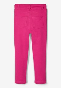 Name it - Leggings - Trousers - very berry - 1