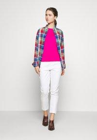 Polo Ralph Lauren - T-shirt basic - accent pink - 1