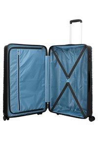 Travelite - ZENIT - Wheeled suitcase - black - 3