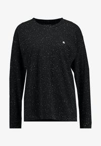 Carhartt WIP - AVA - Long sleeved top - black/multicolor/wax - 4