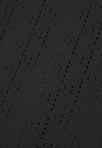 adidas Performance - Funktionstrøjer - black - 2