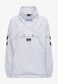 Hummel Hive - CALISTA - Windbreaker - white - 0