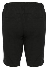 Kaffe - KAJILLIAN VILJA - Shorts - black deep - 6