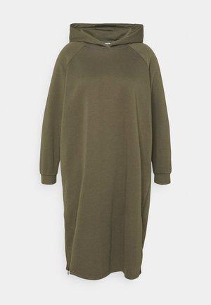 NMHELENE DRESS - Denné šaty - kalamata