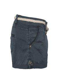 Eight 2 Nine - Shorts - blue - 1