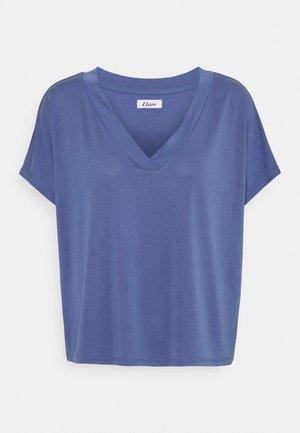 EREN - Pyjama top - indigo