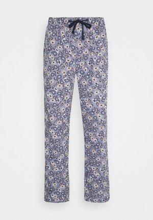 Pyžamový spodní díl - jeansblau