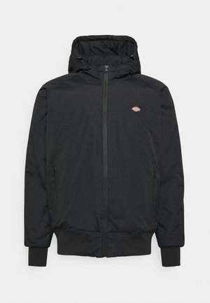 NEW SARPY - Light jacket - dark grey