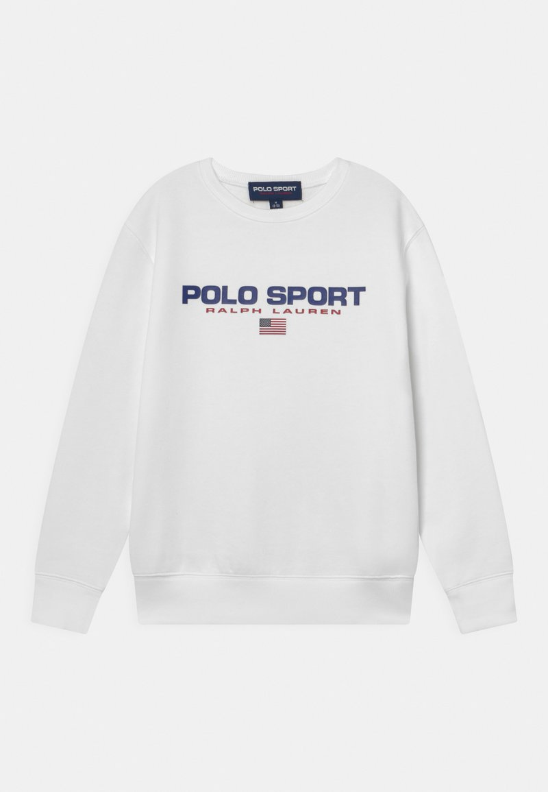 Polo Ralph Lauren - Mikina - white