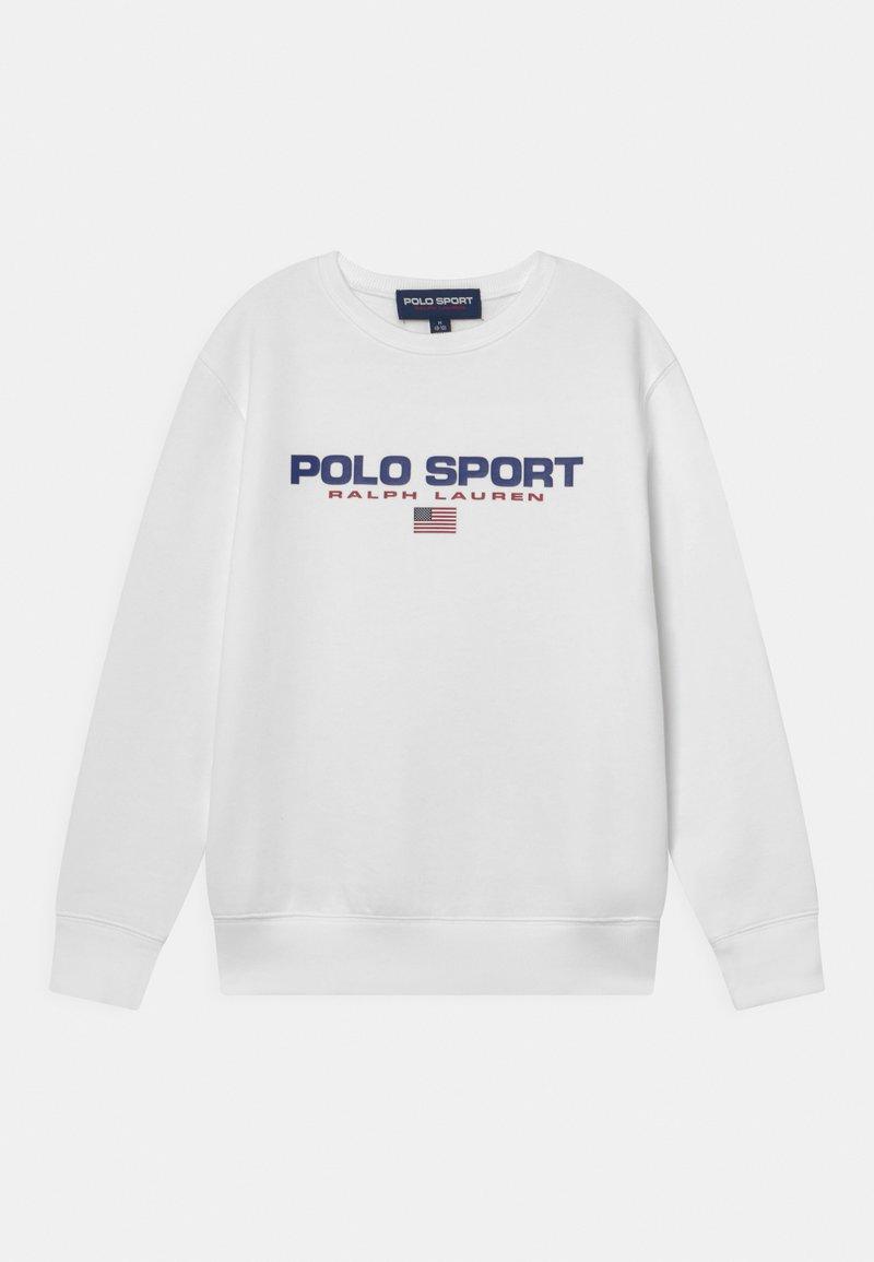 Polo Ralph Lauren - Sweatshirt - white