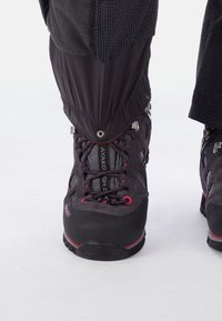 Mammut - TATRAMAR - Snow pants - black - 8