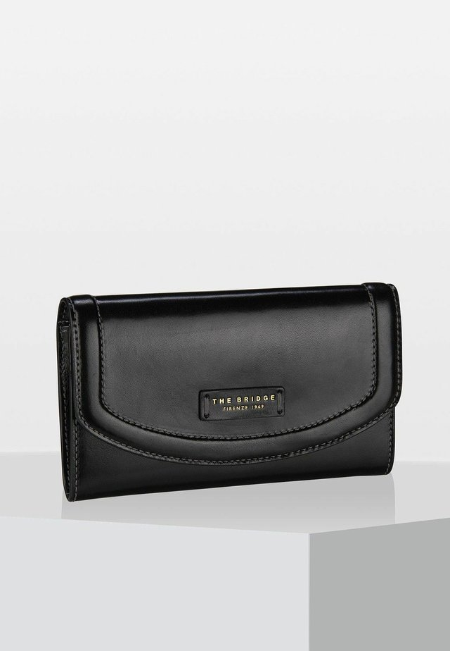 PANZANI - Wallet - black