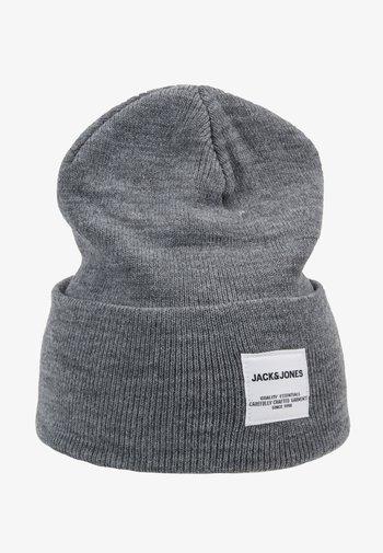 JACLONG BEANIE - Mössa - grey