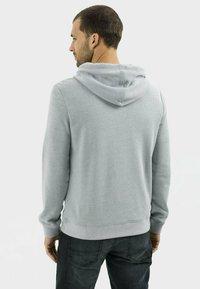 camel active - Sweater met rits - sky light - 2