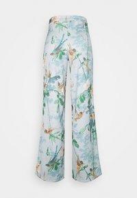Hope & Ivy Tall - Pantalones - blue - 1