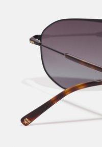 MCM - UNISEX - Sunglasses - matte black - 2