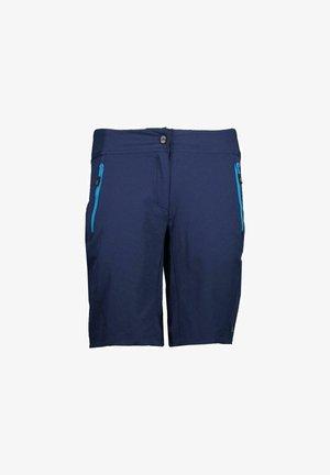 Shorts - blue ibiza