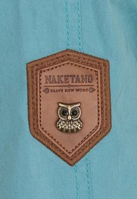 Naketano - Windbreaker - turquoise - 7