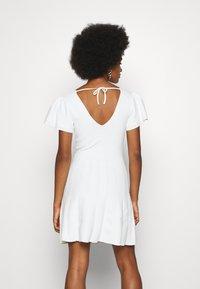 NIKKIE - JOLLY DRESS - Jumper dress - off white - 2