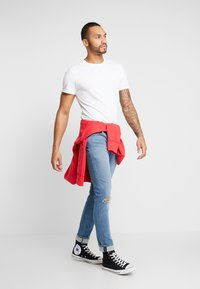 Levi's® - 510™ SKINNY FIT - Vaqueros pitillo - blue denim - 1