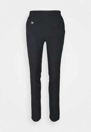 MAGIC PANTS - Kalhoty - black