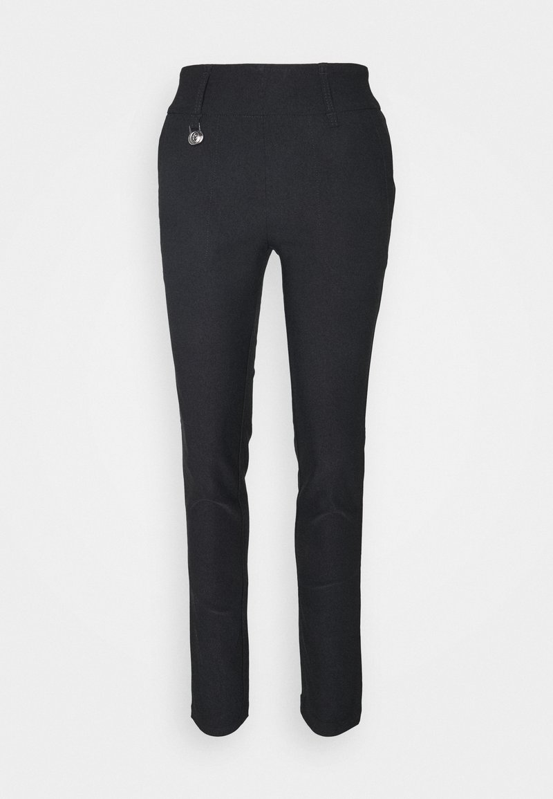 Daily Sports - MAGIC PANTS - Kalhoty - black