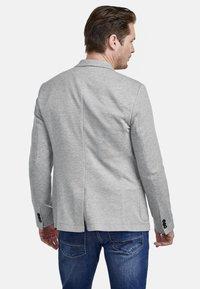 LERROS - Blazer jacket - grey - 2