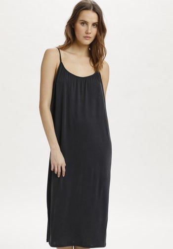 ABBIESZ  - Day dress - black