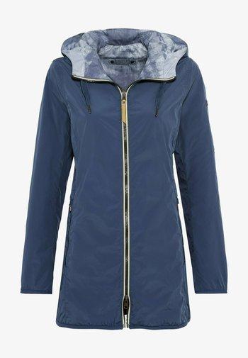 Reversible - Winter coat - blue